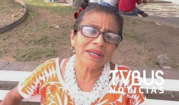 Director del ISSSTE debe dar respuesta a Tuxtepec y no hacer pasarela política: Jubilados Sección 22