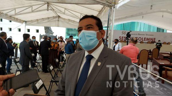 18 trabajadores de la UABJO han fallecido por Covid informó el Rector