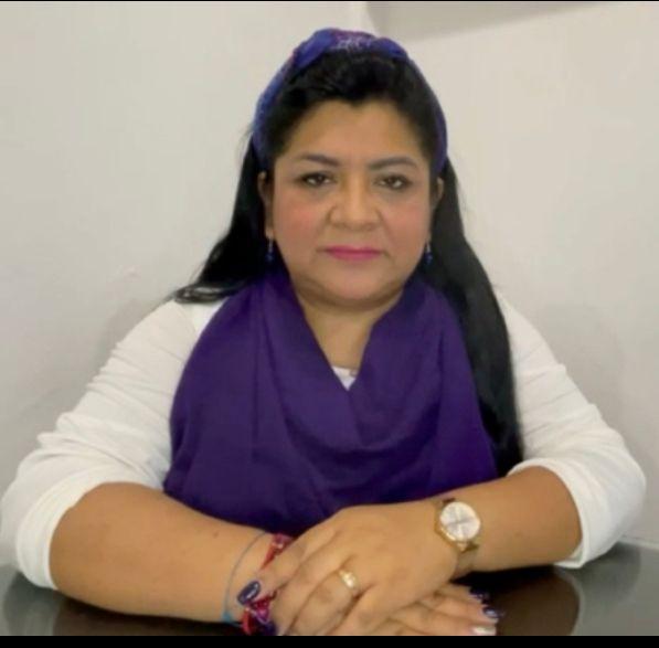 Recrimina Mirna Lopez Regidora de Derechos Humanos de Oaxaca retención de Yarith Tannos