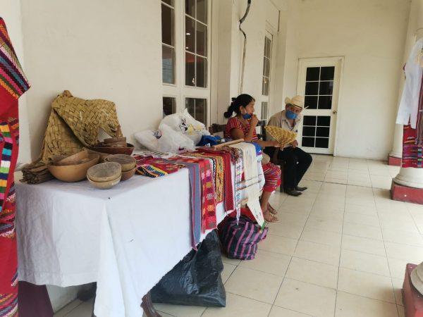 Se realiza primera edición de Impulso Artesanal en Tuxtepec