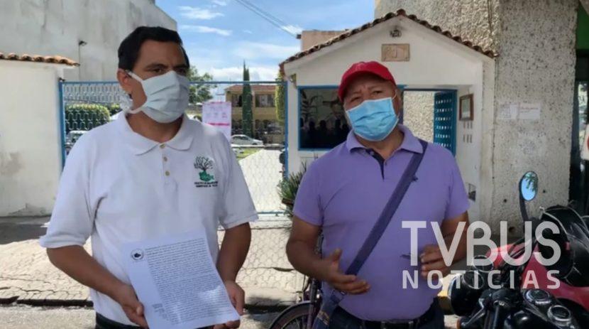 Ambientalistas presentan queja ante DDHPO para evitar tala de árboles en la capital