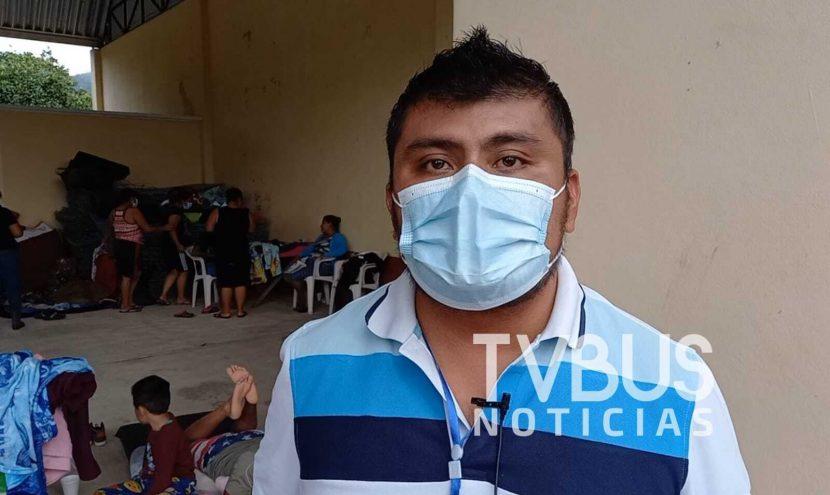Asegura Agente de Tres Marías que la situación es insostenible, tras 4 días de inundaciones