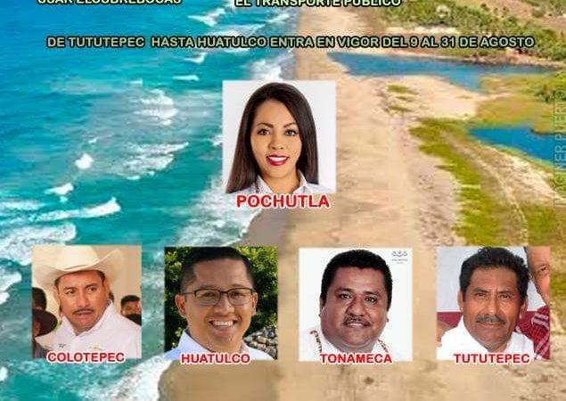 Autoridades de la Costa se declaran en semáforo rojo por contagios de Covid