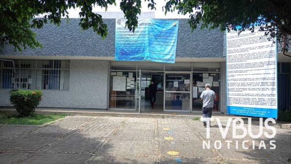 Continúa conflicto interno en ISSSTE de Tuxtepec por nepotismo y reincorporación de administradora; piden auditoría