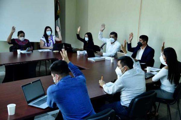 Continúa selección de integrantes del Consejo de Participación Ciudadana de Combate a la Corrupción