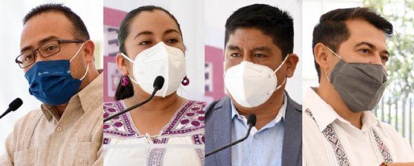 Oaxaca hace historia: Congreso aprueba figura de Diputados Migrantes