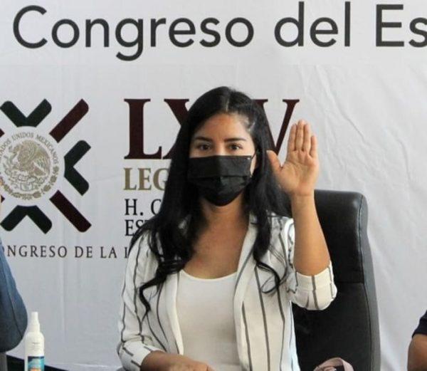 Asegura Congreso de Oaxaca gratuidad de insumos para la salud menstrual