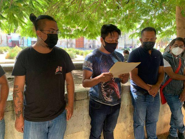 Pide CODEDI a Fiscalía de Oaxaca que investigue a edil de Huatulco, lo acusan de estar coludido con el crimen organizado