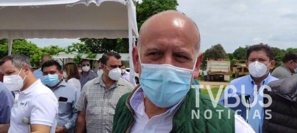 INSABI destinó a Oaxaca 690 médicos para atención Covid; pero desabasto continúa