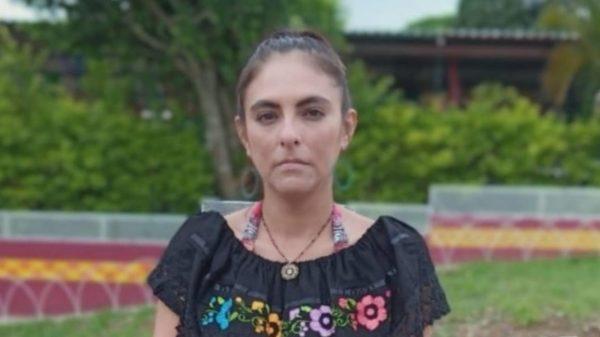 Paga Gobierno de Oaxaca 10 mdp para liberar a Diputada Yarith Tannos