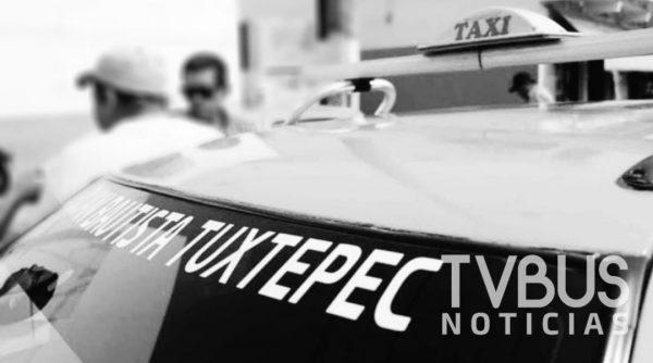 Reportan 4 taxistas fallecidos en Tuxtepec, en esta tercera ola de covid