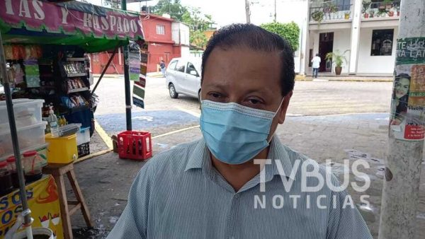 Sufre Tuxtepec carencias de infraestructura para cultura; se espera que la nueva administración mejore las condiciones: Promotor