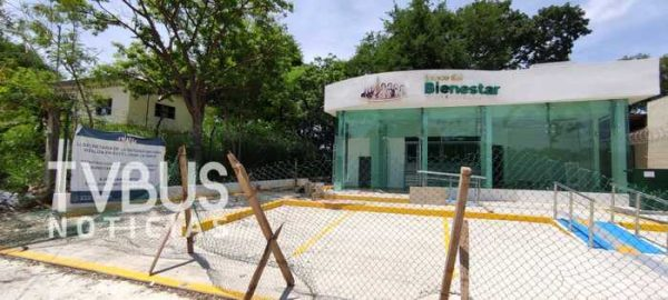 Banco Bienestar de San Bartolo en Tuxtepec está en últimos detalles: Agente municipal
