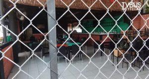 Dueños de bares y cantinas, sin recuperarse en las ventas