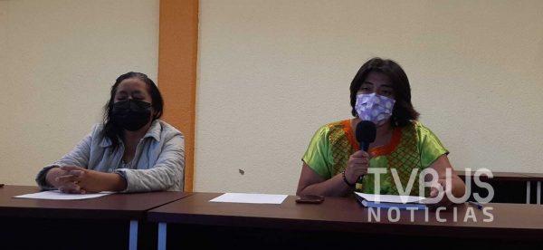 """Coordinadora de Padres de Familia, dice rotundo """"NO"""" al regreso presencial a clases en Oaxaca"""