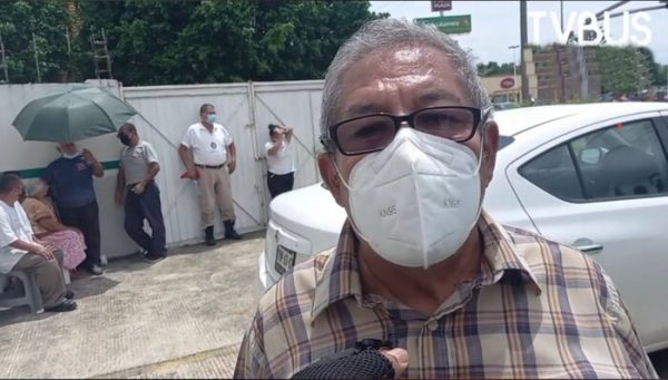 Denuncian negligencia médica por clínicas particulares en Jalapa de Díaz