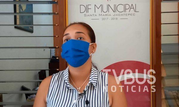 Incrementan casos de  defunciónes por Covid en Jacatepec en tercera ola