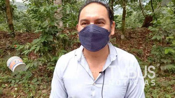 Afirma presidente electo de Jacatepec, que no hay coordinación con autoridades para entrega recepción