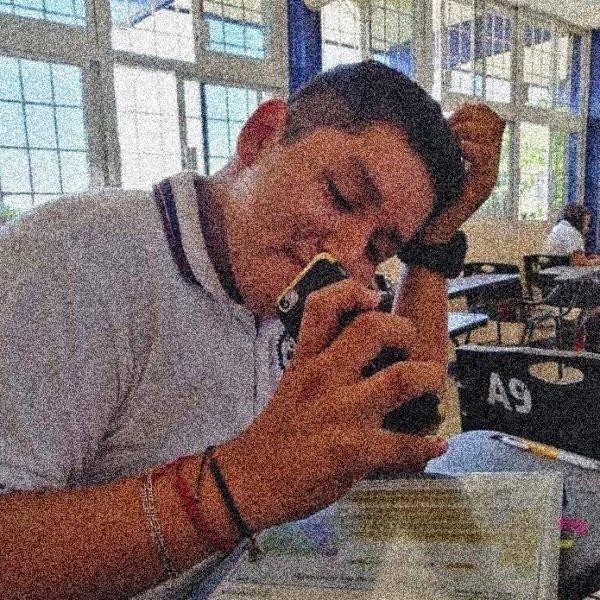 ¡Adiós Ernesto! Fallece primer adolescente por Covid en Tuxtepec; estuvo más de 10 días hospitalizado