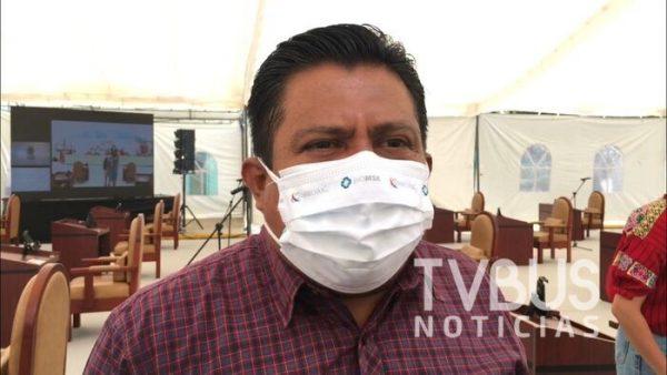 Reprograman comparecencias para el viernes, en el Congreso de Oaxaca