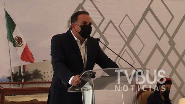 Tras 3 intentos fallidos, finalmente comparece titular de SEDAPA ante Congreso de Oaxaca