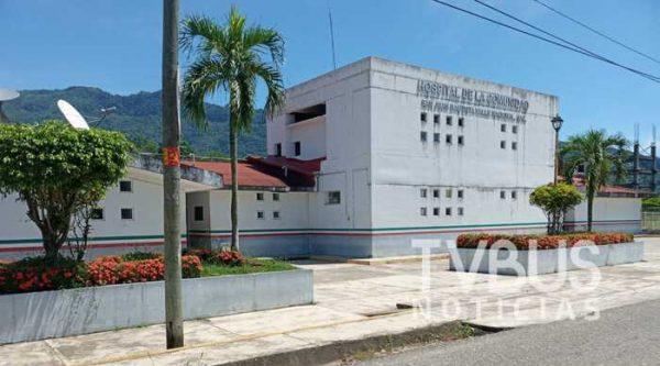 Reanuda actividades hospital de Valle, despedidos cobrarán temporalmente en el ayuntamiento