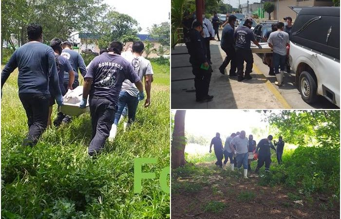 Con huellas de tortura, localizan dos muertos en ríos de Tuxtepec