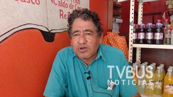 Comité de Morena en Tuxtepec, sin representación ejecutiva, señala el Coordinador Operativo Territorial del partido
