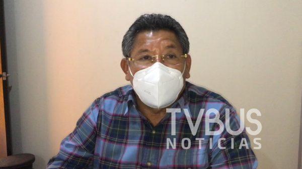 PRD se alista para elección al gobierno de Oaxaca, en análisis alianza con PRI y el PAN: Raymundo Carmona