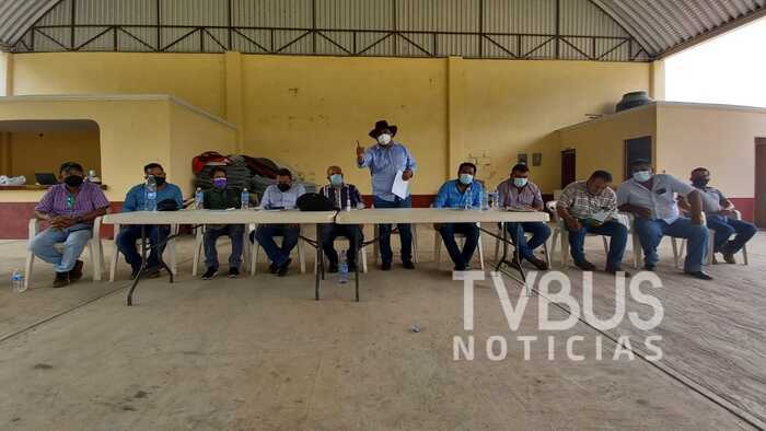 Sin acuerdos CONAGUA y pobladores de Tres Marías, exigen proyecto del muro de contención