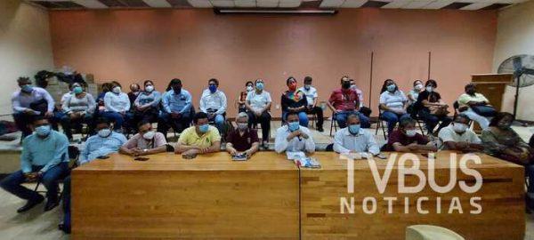 Sección 35 iniciará movilizaciones en Oaxaca, ante despido masivo de trabajadores