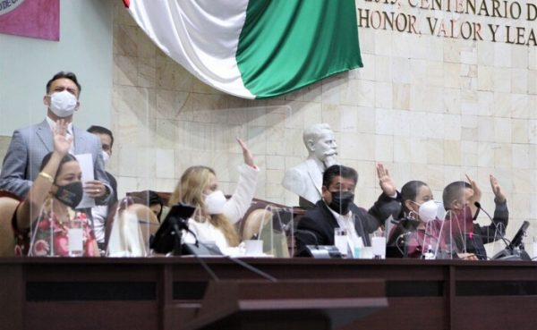 Pide la LXIV Legislatura un regreso a clases seguro en Oaxaca