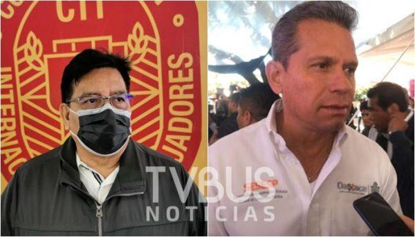 Acusan a Vera Salinas, de estar detrás de agresión contra transportistas