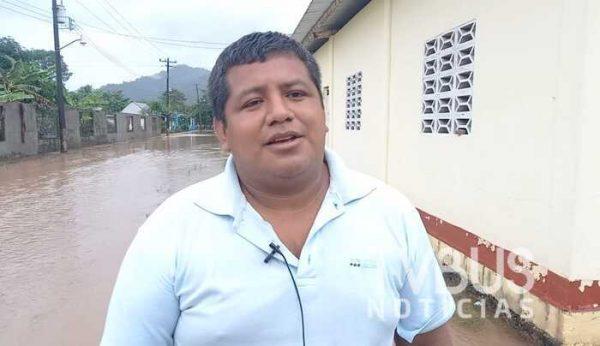 Piden habitantes de Tres Marías, esclarecer fideicomiso del muro de contención