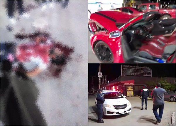 Asesinan a médico a puñaladas en Viguera
