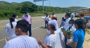 Diputado Ángel Domínguez pide a AMLO que intervenga para evitar despido de trabajadores de los SSO