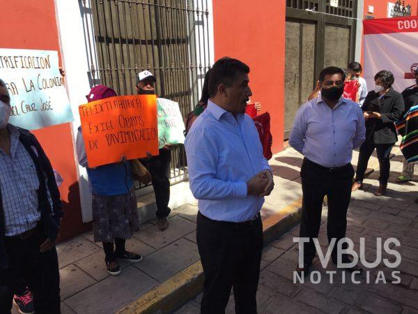 Amaga Antorcha Campesina con bloquear el estado para exigir solución a demandas