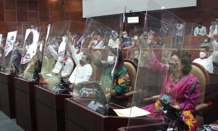 Exige Congreso solucionar la carencia de medicamentos y de personal de salud en Oaxaca