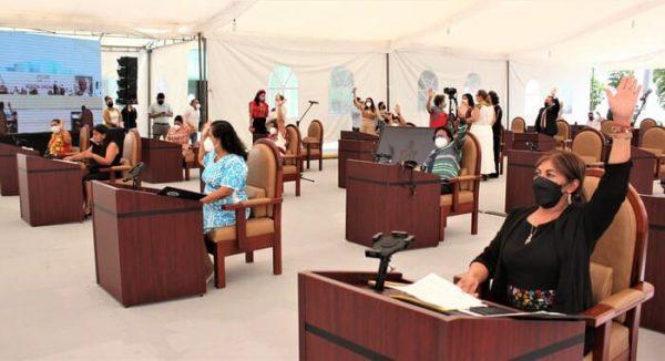 Convoca Congreso a integrar nuevo Órgano de Transparencia en Oaxaca
