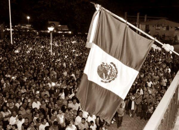 Reiteran exhorto a presidentes de la Cuenca, para evitar festividades el 15 de septiembre