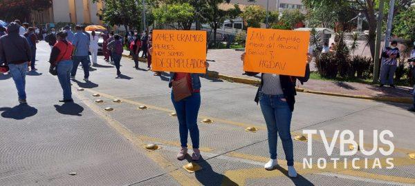 Hospitales se quedan sin médicos especialistas en Oaxaca