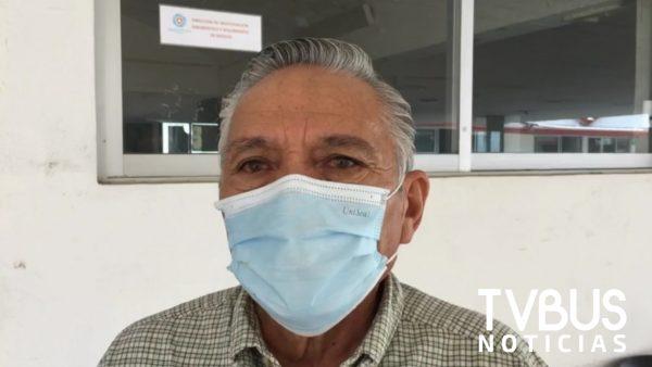 Llama PC a evitar encharcamientos y reportar daños por lluvias en Oaxaca