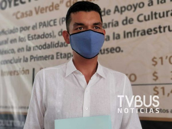Instalarán centro de acopio de aceite vegetal comestible quemado en Tuxtepec