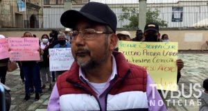 Organización Campesina Revolucionaria podría iniciar movilizaciones en Oaxaca