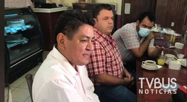 Necesario quitar privilegios, austeridad en salarios y gastos innecesarios en mi gobierno: Irineo Molina