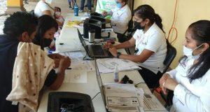 Realizará Registro Civil registros de nacimientos gratuitos en la Sierra Sur, Istmo y Cuenca del Papaloapan