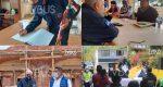 Convoca SSPO a autoridades municipales sumar esfuerzos para garantizar la paz entre pueblos de la mixteca