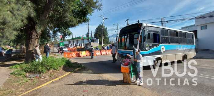 Habitantes de la Ex Hacienda Candiani exigen obras