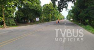 Más costoso y corto, segundo tramo de pavimentación El Acuyo- Puente Caracol