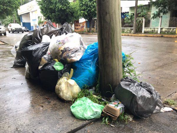 Servicio de basura se restablece en Tuxtepec con solo 8 de 14 unidades: Sindicato
